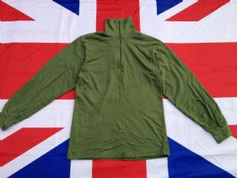 EX MILITARY/ARMY NORGIE COLD WEATHER TOP